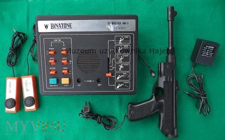 Binatone TV Master MK 6 - konsola do gier TV