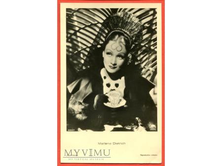 Marlene Dietrich Ross Verlag nr. 8992/1