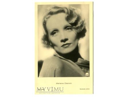 Marlene Dietrich Verlag ROSS 9092/1