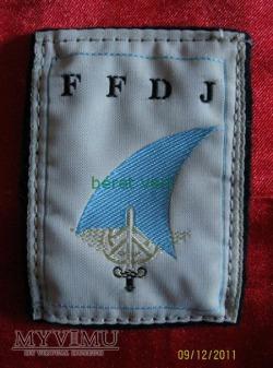Forces Françaises à Djibouti (FFDJ)