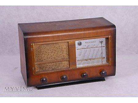 Reela Radio Type-Record