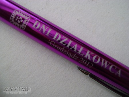 długopis 207