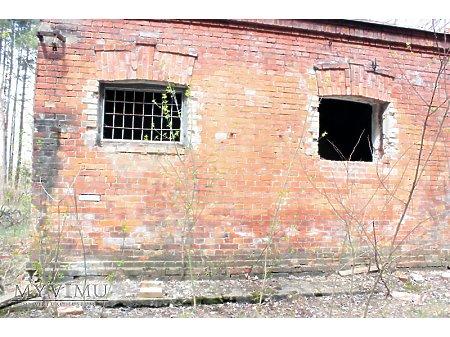 """Stara Prochownia"" - budynek A - inskrypcja #072"