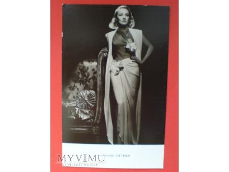 Marlene Dietrich Scotty Welbourne F 247