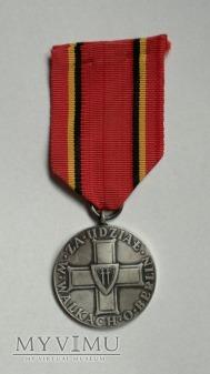 Medal Za udział w walkach o Berlin
