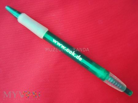 Długopis AOK