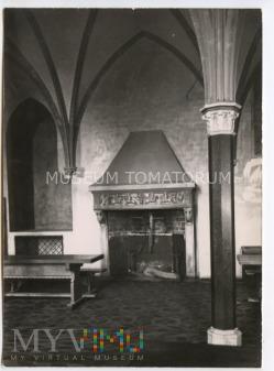 Malbork Marienburg - Zamek Krzyżacki - 1961