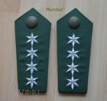 Oznaki stopnia Polizei - Polizeihauptkommissar