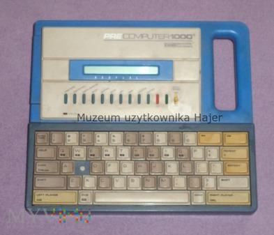 Vtech PreComputer 1000 BASIC 1988 rok
