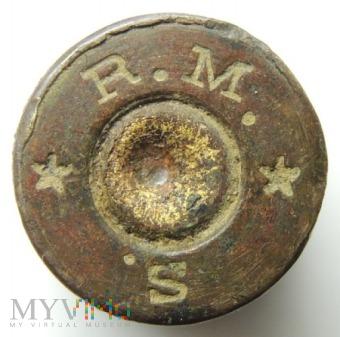 9 mm Luger R.M. * S *