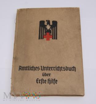 Niemiecki podręcznik sanitariusza