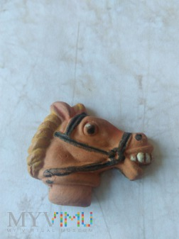 KWHW Koń (Pferd)