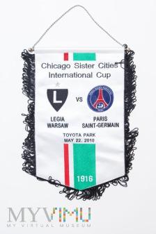 2010.07.23 Legia-PSG