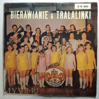 Bierawianie & Tralalinki Winyl