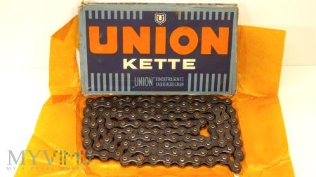 Łańcuch Union z pudełkiem - lata 30-te