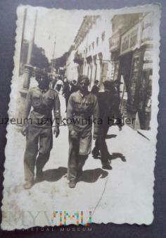Z ćwiczeń I stopnia 2 kompania 1935 rok