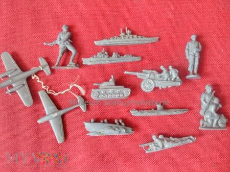 KWHW Darstellungen aus der Wehrmacht