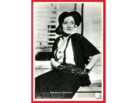 Marlene Dietrich Ross Verlag nr. 5379/3