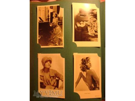 Album Strona Marlene Dietrich Greta Garbo 14