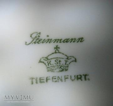 Tiefenfurt (Parowa) - spodek dzbanka?