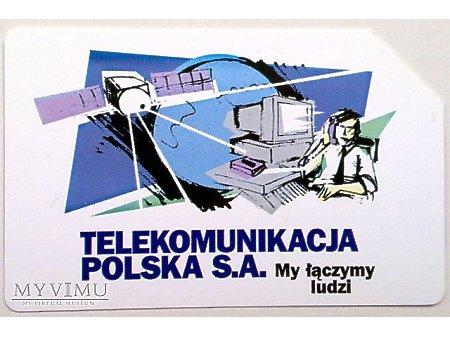 karta telefoniczna 4