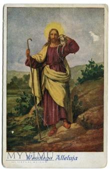 WESOŁEGO ALLELUJA - Wielkanoc 1935