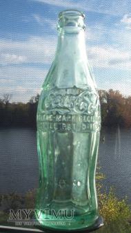 COCA-COLA 1929 ROK