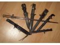 Zobacz kolekcję Bagnety Kordziki Noże wojskowe