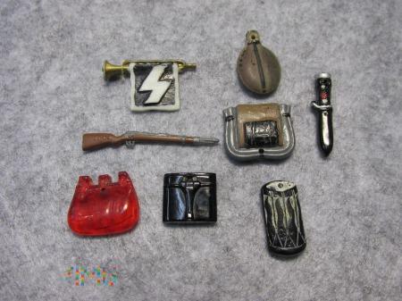Uzbrojenie i wyposażenie HJ-KWHW