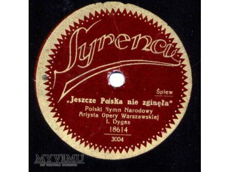 Syrena Hymn