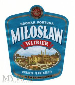Miłosław, Witbier