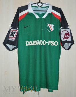 1997/1998 Jacek Magiera
