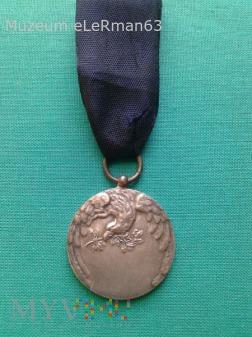 Medal I P.W. 15 VI 1930 r. Przemyśl.