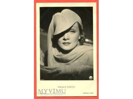 Marlene Dietrich Ross Verlag nr. 9611/1