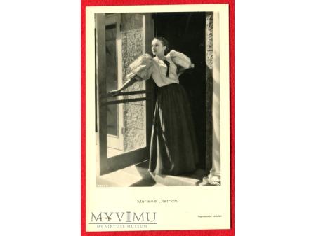 Marlene Dietrich Verlag ROSS 7792/1