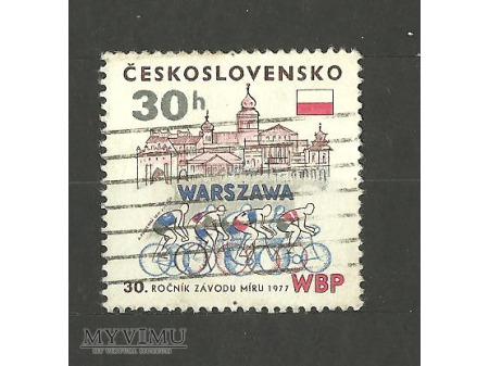 Czechosłowackie poloniki.