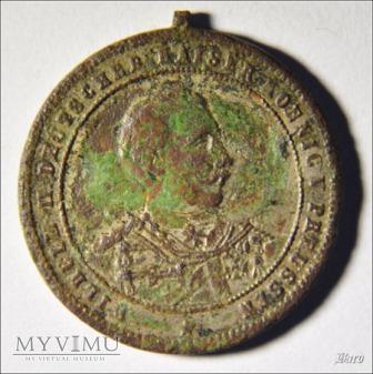 Medal - Wilhelm II