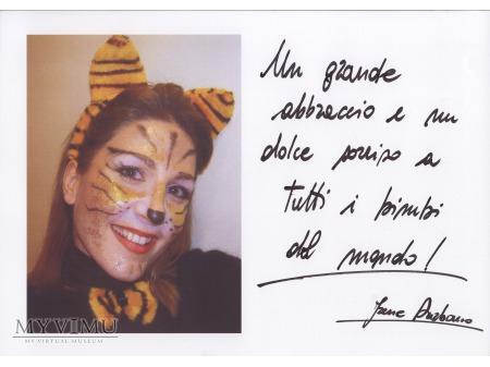 Irene Durbano