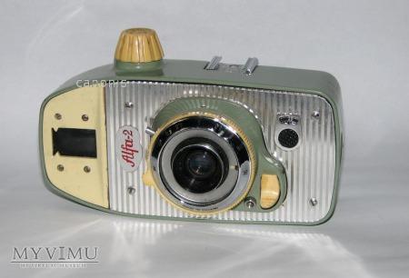 Alfa-2 WZFO (1964-65)