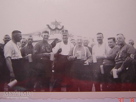 Duże zdjęcie Adolf Hitler Schule
