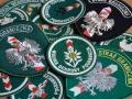 Zobacz kolekcję Emblematy WOP i SG