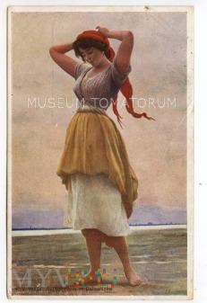 Blaas - Dalmatynka - 1916
