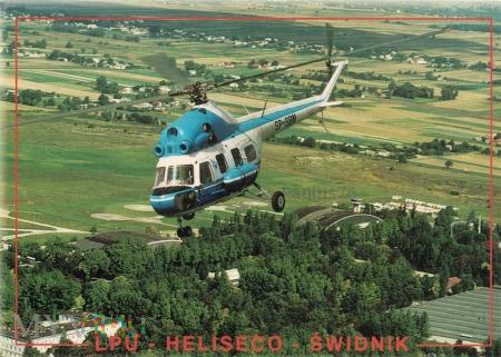 PZL Mi-2, SP-SBN