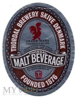 Malt Bevereage