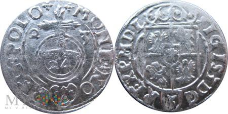 Półtorak 1623 Bydgoszcz