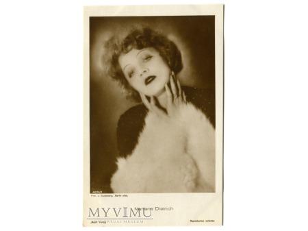 Marlene Dietrich Verlag ROSS 4074/1
