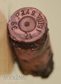 Łuska 7,92x57 Mauser