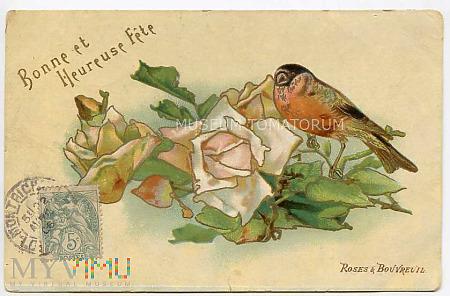 Dobrych i Szczęśliwych Świąt 1906