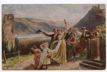 Duże zdjęcie Schultheib - Święto winobrania