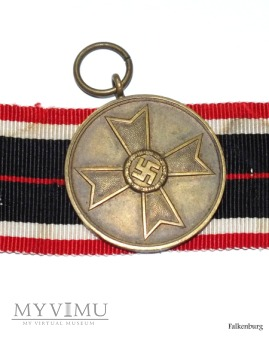 KVM Kriegsverdienstmedaille 1939
